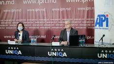 Contextul de prezentare a diferitor candidați denotă partizanatul unor portaluri, raport