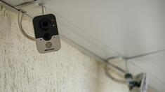 Camerele video vor fi pornite până la deschiderea secțiilor de votare și după închidere