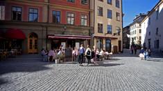 Record de infectări cu COVID-19 în Suedia. Cel mai mare număr de cazuri de la începutul pandemiei