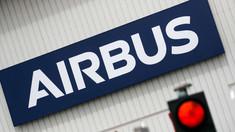 Airbus a înregistrat pierderi de 2,6 miliarde euro în primele nouă luni din 2020