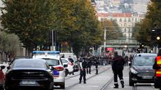Franța: Atac cu cuțitul la Nisa, soldat cu un mort și mai mulți răniți; autorul a fost reținut (presă)