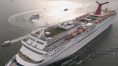 Reciclarea navelor de croazieră cunoaște o perioadă de boom