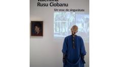 La București a fost inaugurată o expoziție a pictoriței Valentina Rusu Ciobanu, la 100 de ani de la naștere