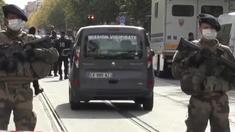 Cine este autorul atacului cu cuțit din Nisa (presă)