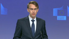 Peter Stano | Alegerile prezidențiale vor fi un moment important în relațiile dintre R.Moldova și UE