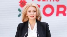 Violeta Ivanov: De votul vostru va depinde viitorul copiilor și nepoților