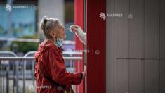 Coronavirus: Slovacia testează întreaga sa populație, o premieră mondială