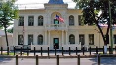 Membrii Ambasadei Statelor Unite în R. Moldova vor monitoriza alegerile prezidențiale