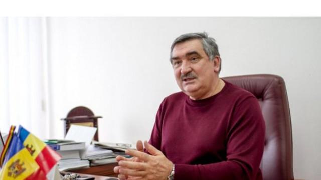 Academicianul Vladimir Hotineanu ar fi împlinit 70 de ani