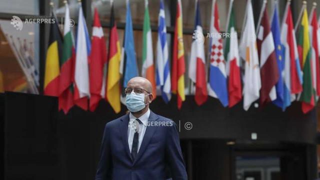 Diferendul greco-turc din Mediterana Orientală, în centrul agendei summitului UE de la Bruxelles