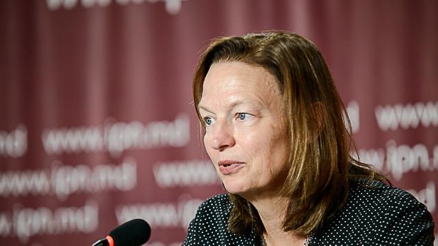 Angela Ganninger: Pentru noi, germanii, Reunificarea și Căderea Zidului rămân a fi momente emoționante