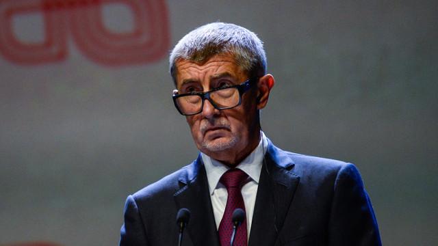 Partidul populist al premierului ceh Andrej Babis a câștigat alegerile regionale