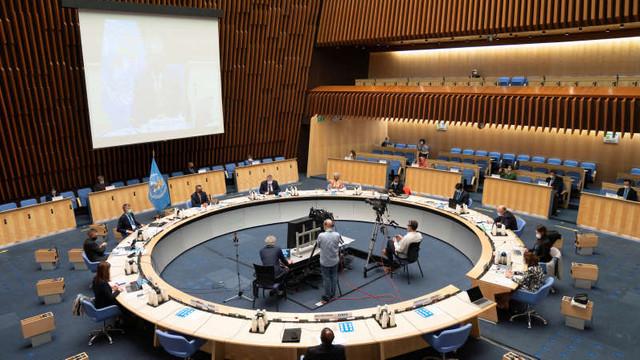 ONU: 26 de țări reclamă încetarea sancțiunilor occidentale