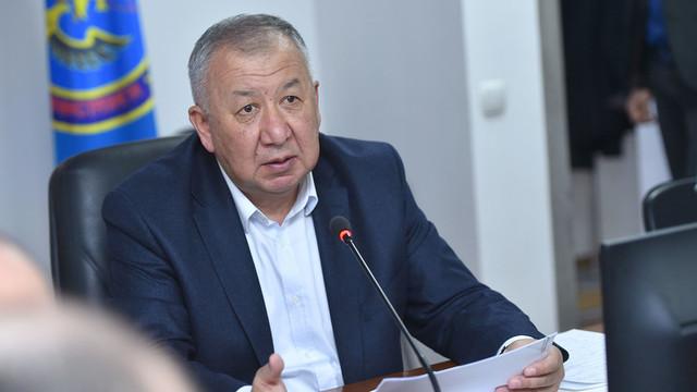 Premierul Kîrgîstanului a demisionat, iar Comisia Electorală a anulat rezultatele alegerilor