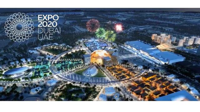 """R.Moldova va participa la """"Expo Dubai 2020"""", amânată pentru un an"""