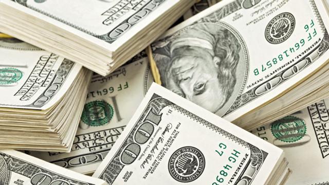 Activele oficiale de rezervă: 3 453,39 milioane de dolari