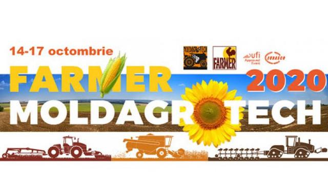 Unde vor fi organizate în acest an expozițiile MOLDAGROTECH și FARMER