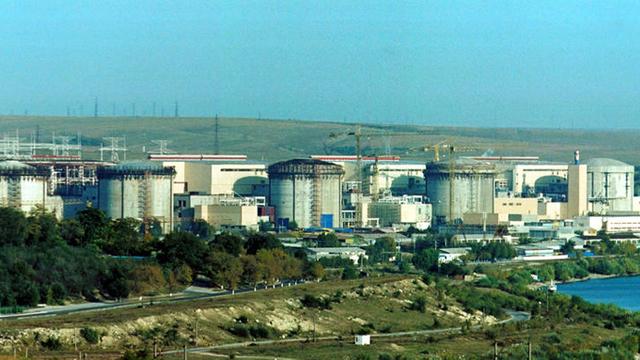 Acord România - SUA privind reactoarele nucleare de la Cernavodă. Proiectul se ridică la 8 miliarde de dolari