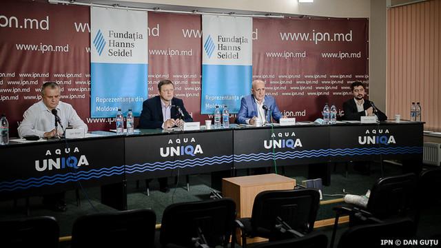 Cine și ce garantează alegerile libere și corecte? Dezbateri IPN