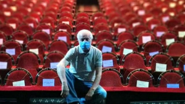 Cum se desfășoară activitatea teatrelor în condițiile pandemiei COVID-19