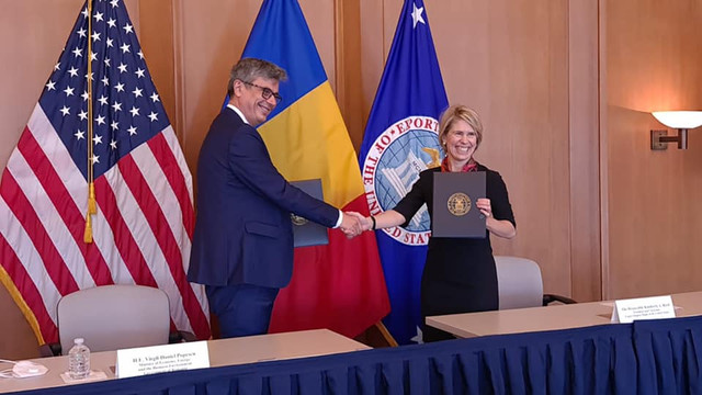 România va obține o finanțare de 7 miliarde de dolari din SUA pentru proiecte energetice