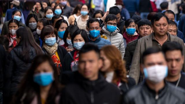 După ce s-au descoperit 12 cazuri noi de COVID-19, China a anunțat că va testa în cinci zile un oraș cu 9 milioane de oameni
