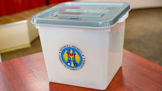 Astăzi începe ultima săptămână de campanie electorală pentru alegerile prezidențiale