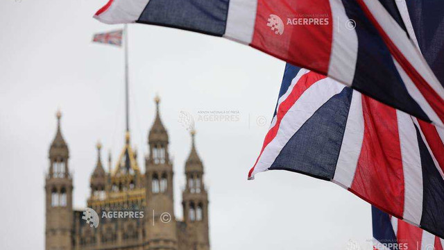 Marea Britanie a revizuit nivelul de amenințare teroristă