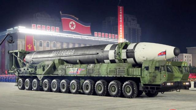 Secretarul american al Apărării: Programele de rachete nucleare și balistice ale Coreei de Nord rămân o amenințare serioasă