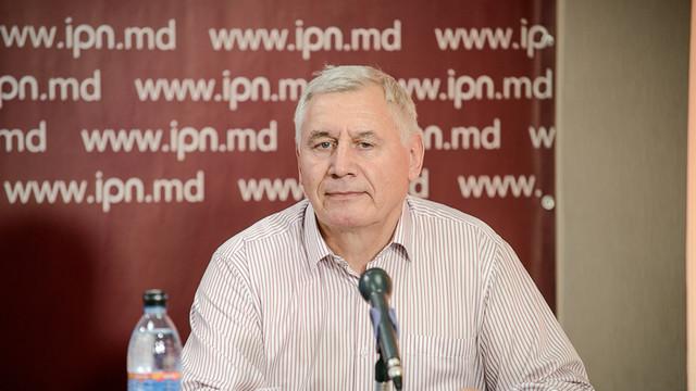 Pavel Midrigan, despre dificultățile de organizare a alegerilor prezidențiale