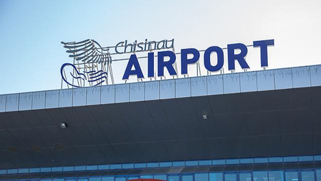 """O fostă șefă de la """"Moldindconbank"""", reținută pe Aeroportul Chișinău"""