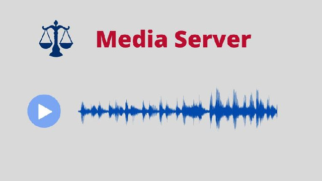 Înregistrările audio ale ședințelor de judecată vor fi stocate pe o platformă tehnologică