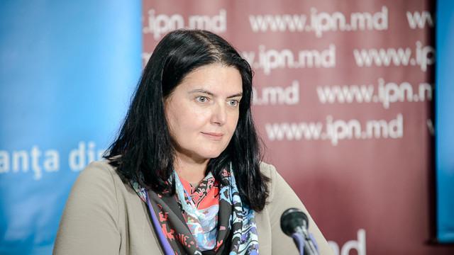 Ala Tocarciuc: Ar trebui să obligăm membrii comisiei electorale și alegătorii să respecte regulile