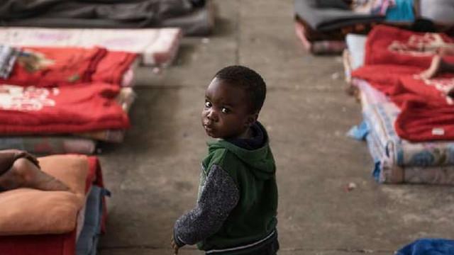17 octombrie - Ziua internațională pentru eradicarea sărăciei (ONU)