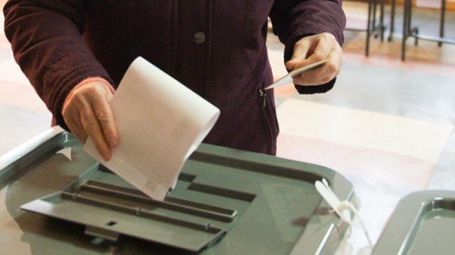 Particularitățile votării unor categorii de alegători la scrutinul prezidențial