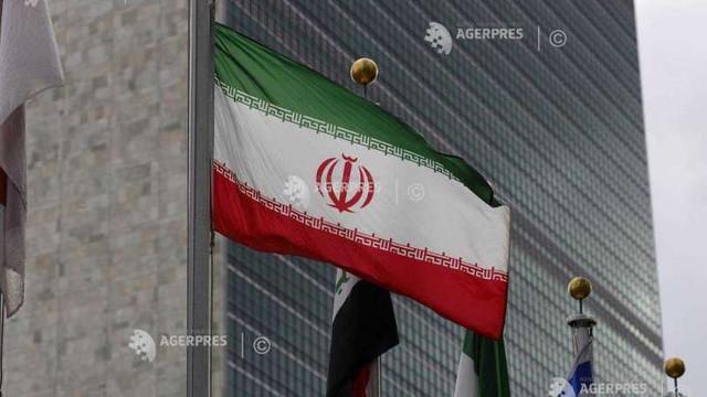 Pentru Iran, embargoul ONU asupra armelor este ridicat (minister)