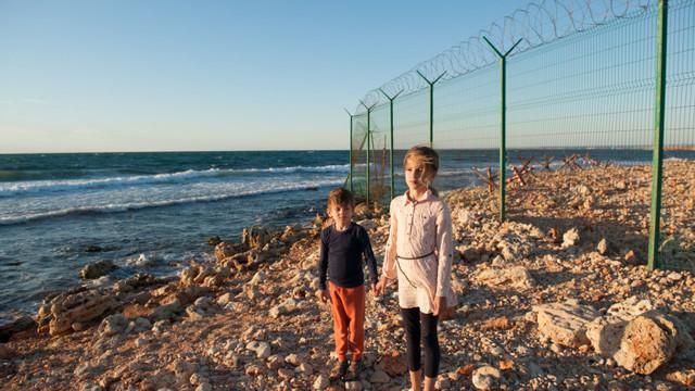 Grecia anunță că ridică un gard la frontiera cu Turcia în următoarele luni