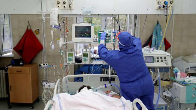 Coronavirus: Numărul deceselor a depășit 200.000 în UE și statele europene asociate, potrivit ECDC