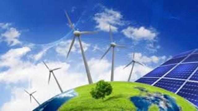Premieră istorică. Mai multă electricitate din surse regenerabile produsă în UE decât din combustibili fosili