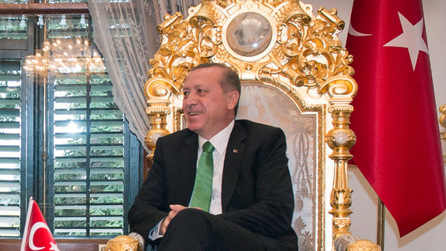 """Grecia denunță """"fanteziile imperiale"""" ale Ankarei și cere revizuirea uniunii vamale UE-Turcia"""