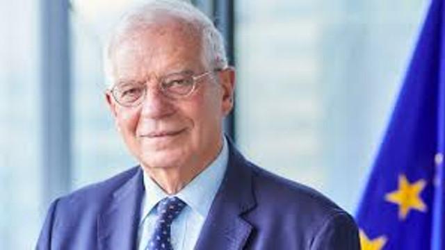 Vicepreședintele Comisiei Europene, Josep Borrell, a reafirmat, în cadrul întrevederii cu Maia Sandu, angajamentul UE de a consolida asocierea politică și integrarea economică cu Republica Moldova