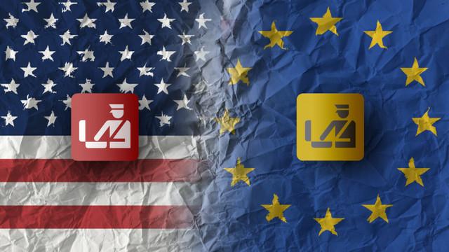 Americanii să nu mai intre în UE fără vize. Parlamentul European cere tratament egal