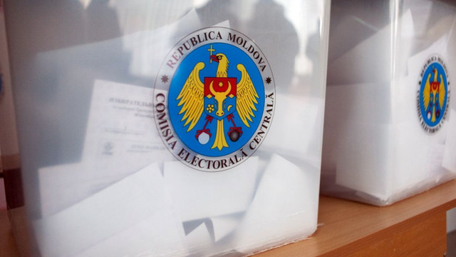 Prezidențiale 2020 | Rezultatele preliminare după procesarea a 100% din voturi. Cât au acumulat Maia Sandu și Igor Dodon