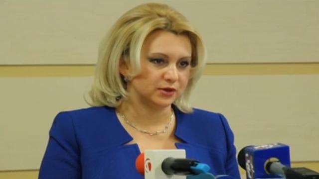 Candidata Partidului Șor la prezidențiale promite implementarea unui program care ba stimula revenirea în țară a moldovenilor aflați la muncă peste hotare