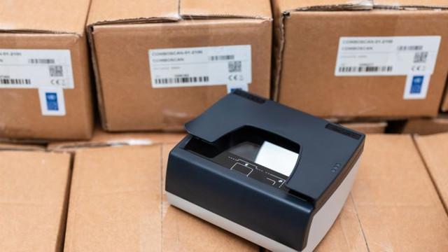 La alegerile prezidențiale vor fi utilizate 240 de scanere