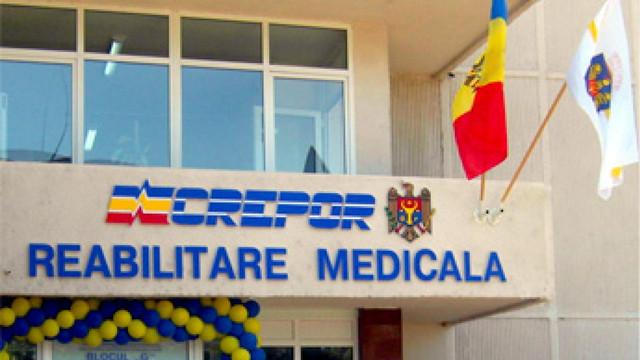 Soția deputatului Adrian Lebedinschi este noul director al Centrului Republican Experimental Protezare, Ortopedie și Reabilitare (ZdG)