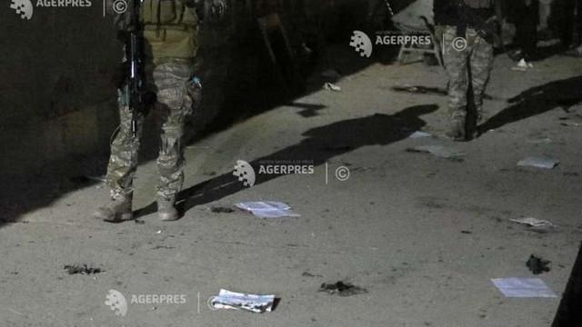 Atentat sinucigaș la un centru educațional din Kabul. Cel puțin 24 de persoane, inclusiv adolescenți, au murit