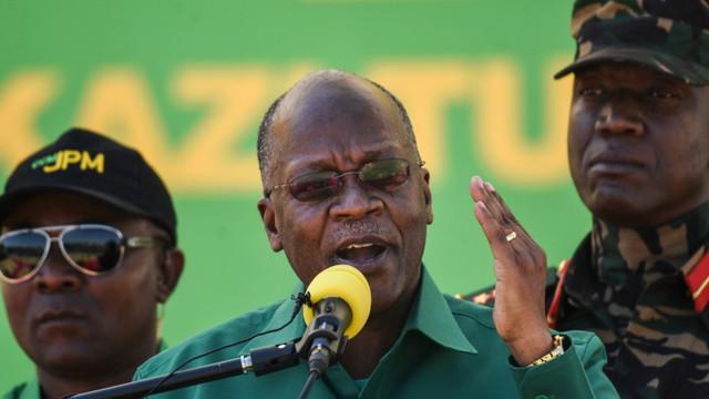 Președintele care a declarat victoria asupra COVID-19 vrea un nou mandat. Țara sa nu mai are niciun caz după ce a interzis raportările