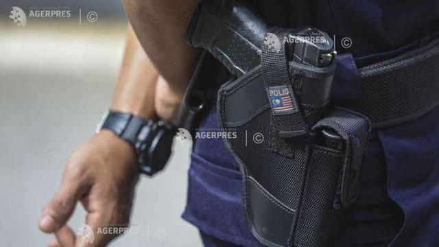 Coronavirus: Malaezia a plasat în carantină peste 10.000 de polițiști pentru a frâna răspândirea pandemiei