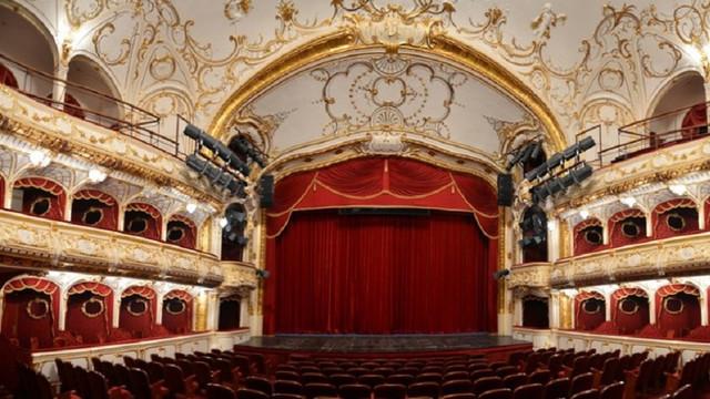 """Premiera unui spectacol de un dramaturg italian va avea loc la Teatrul Național """"Mihai Eminescu"""""""
